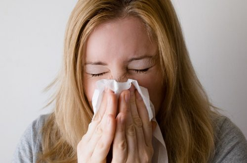 Hayfever: How to find out the best treatment for Hayfever   Cole Aesthetics