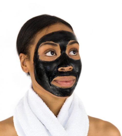 Black Doll Carbon Facial   The Best Treatment For Exfoliating The Skin