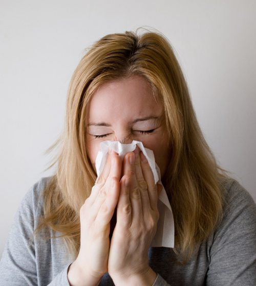 Hayfever Injections   Try Out The Hayfever Injections Offered By Our Team